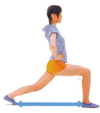 大腰筋を鍛え骨盤のゆがみを治す骨盤矯正体操