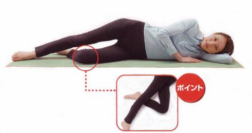 膝の痛みは膝痛体操で治す2