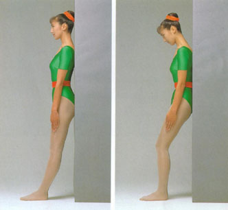 腰の痛み・腰痛を治す腰痛体操2