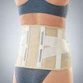 腰痛腰の痛みに、ハードタイプ・腰椎コルセット