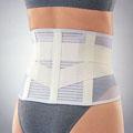 腰痛腰の痛みに、ソフトタイプ・腰椎コルセット