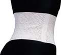 腰痛にチタン腰ベルト